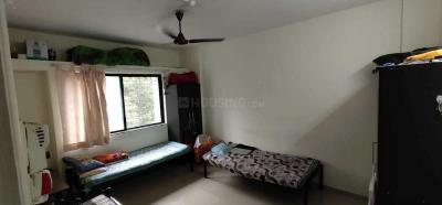 Bedroom Image of Karan PG in Baner