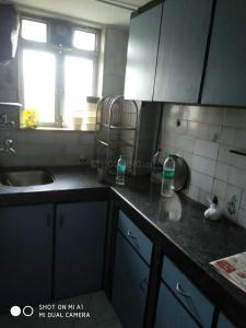 Gallery Cover Image of 450 Sq.ft 1 RK Apartment for rent in Kandivali East for 16500