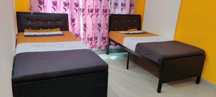 Bedroom Image of No Brokerage Paying Guest In Powai in Powai