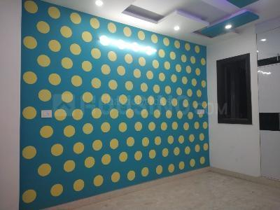 Gallery Cover Image of 1000 Sq.ft 2 BHK Independent Floor for rent in Preet Vihar for 12000