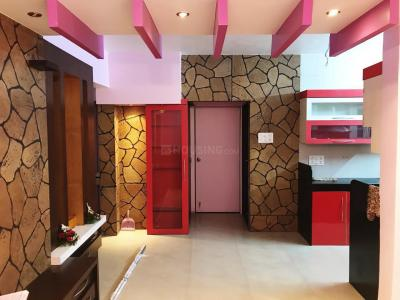 Gallery Cover Image of 2148 Sq.ft 4 BHK Apartment for buy in Wakad for 9200000