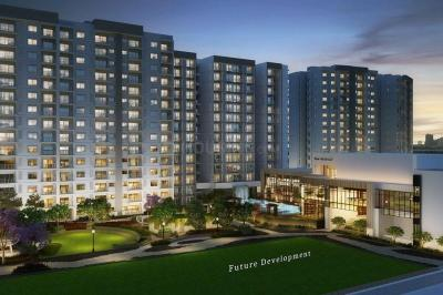Gallery Cover Image of 1655 Sq.ft 3 BHK Apartment for buy in L And T Raintree Boulevard Phase 2, Yelahanka Satellite Town for 14000000
