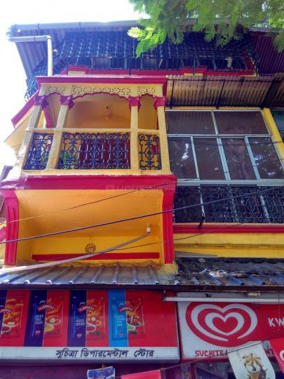 Building Image of Suchitralaya in Bhowanipore