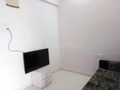 Gallery Cover Image of 400 Sq.ft 1 BHK Apartment for rent in Goregaon East for 20000