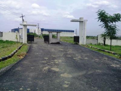 Gallery Cover Image of  Sq.ft Residential Plot for buy in Nayapakkam for 2500000