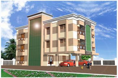 Gallery Cover Image of 960 Sq.ft 3 BHK Independent Floor for buy in Duillya for 1887000