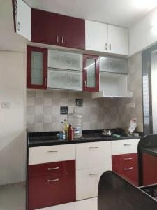 Gallery Cover Image of 700 Sq.ft 2 BHK Apartment for rent in Undri for 17000