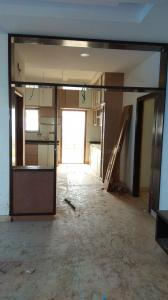 Gallery Cover Image of 100 Sq.ft 2 BHK Independent Floor for rent in Bahadurpally for 10000