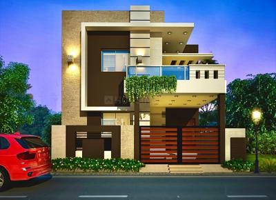 Gallery Cover Image of 1300 Sq.ft 3 BHK Independent House for buy in Kondli for 3350000