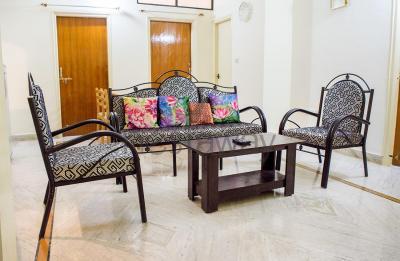 Living Room Image of PG 4642695 Marathahalli in Marathahalli