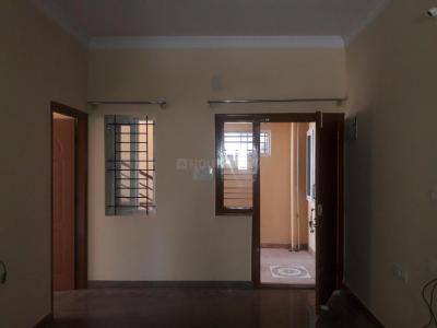 Gallery Cover Image of 1000 Sq.ft 2 BHK Apartment for rent in Dasarahalli for 13000