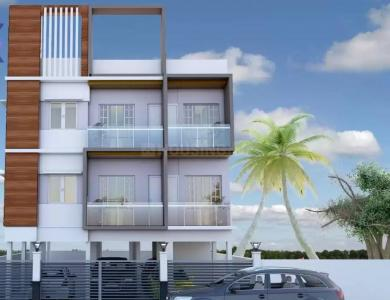 Gallery Cover Image of 740 Sq.ft 2 BHK Apartment for buy in Iyyappanthangal for 3404000