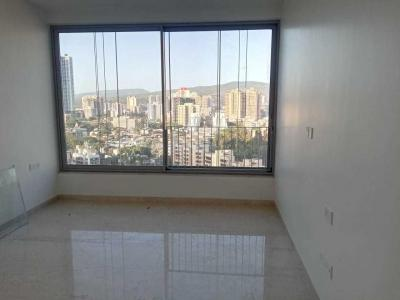 Gallery Cover Image of 1538 Sq.ft 3 BHK Apartment for rent in Goregaon East for 89500