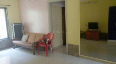 Living Room Image of PG 4035771 Mulund East in Mulund East