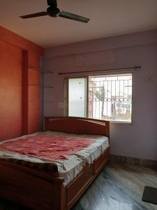 Gallery Cover Image of 1090 Sq.ft 3 BHK Apartment for rent in Chinar Park for 15000