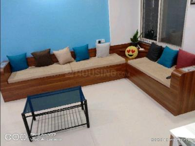 Gallery Cover Image of 632 Sq.ft 1 BHK Apartment for buy in Alandi for 4900000