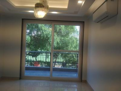 Gallery Cover Image of 1850 Sq.ft 3 BHK Apartment for buy in HUDA Plot Sector 43, Sushant Lok I for 22000000