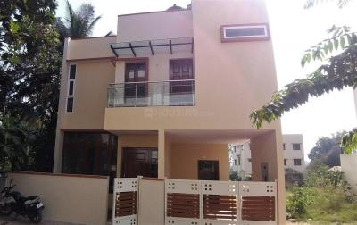 Gallery Cover Image of 1800 Sq.ft 4 BHK Villa for buy in Chikkabellandur for 12000000