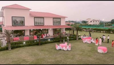 1008 Sq.ft Residential Plot for Sale in Nagli Sabapur, Noida
