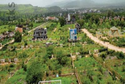 2900 Sq.ft Residential Plot for Sale in Dhayari, Pune