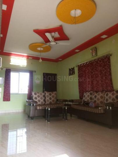 Hall Image of 1000 Sq.ft 2 BHK Independent House for buy in Lohegaon for 4800000