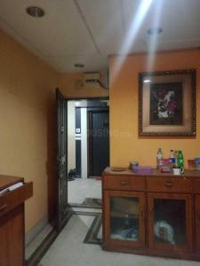 Gallery Cover Image of 1100 Sq.ft 2 BHK Apartment for rent in New Town for 20000