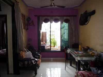 Gallery Cover Image of 950 Sq.ft 2 BHK Apartment for buy in Ghansoli for 9000000