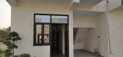 Gallery Cover Image of 815 Sq.ft 1 BHK Independent House for buy in Palm Greens, Noida Extension for 2099999