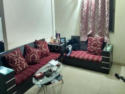 Gallery Cover Image of 1400 Sq.ft 3 BHK Apartment for rent in RBCH Silver Coin, Dhayari for 16500