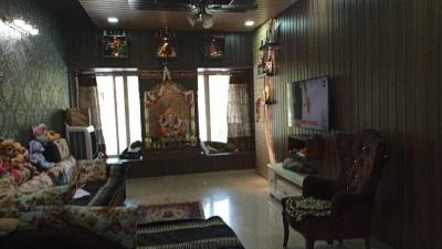 Gallery Cover Image of 1500 Sq.ft 3 BHK Apartment for buy in Park Infinia, Fursungi for 9500000