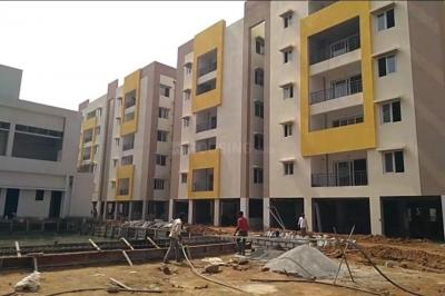 Gallery Cover Image of 980 Sq.ft 2 BHK Apartment for buy in Ramky Discovery City, Malikdanguda for 4400000