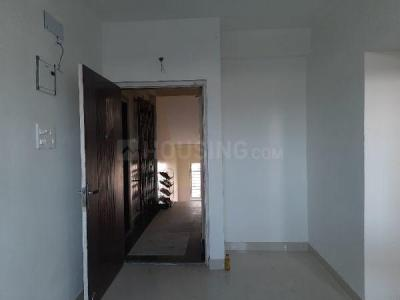 Gallery Cover Image of 550 Sq.ft 1 BHK Apartment for buy in South Dum Dum for 1850000