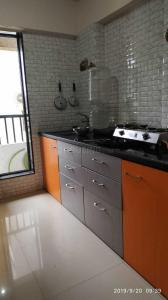Gallery Cover Image of 1020 Sq.ft 2 BHK Apartment for rent in Gulmohar Heritage, Nalasopara West for 11000