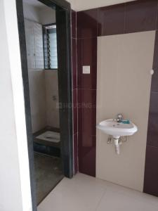 Gallery Cover Image of 725 Sq.ft 1 BHK Apartment for rent in Kharghar for 12500