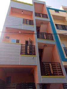 Gallery Cover Image of 600 Sq.ft 2 BHK Independent House for buy in Narayanapura for 7000000