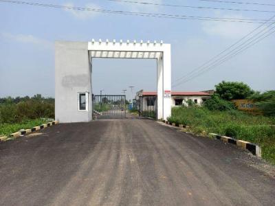 1500 Sq.ft Residential Plot for Sale in Mannivakkam, Chennai
