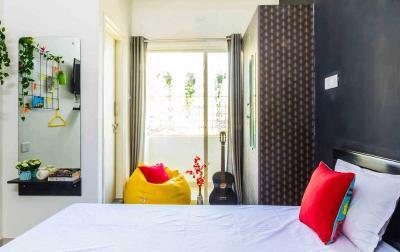 Bedroom Image of PG In Bellandur Bangalore For Girls in Bellandur