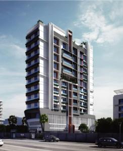 Gallery Cover Image of 1376 Sq.ft 3 BHK Apartment for buy in Chembur for 33500000