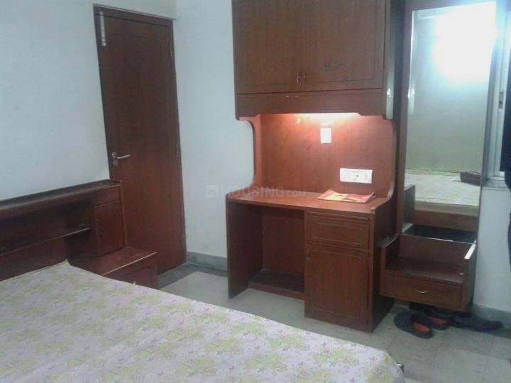 Bedroom Image of Bhawanipur PG in Bhowanipore