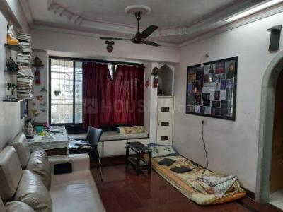 Gallery Cover Image of 650 Sq.ft 1 BHK Apartment for rent in Panch Pakhadi, Thane West for 25000