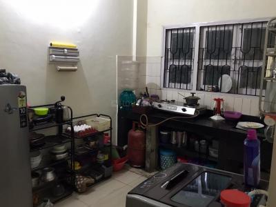 Kitchen Image of PG 4271938 Andheri West in Andheri West