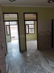 Gallery Cover Image of 870 Sq.ft 3 BHK Independent Floor for rent in Sector 48 for 9000