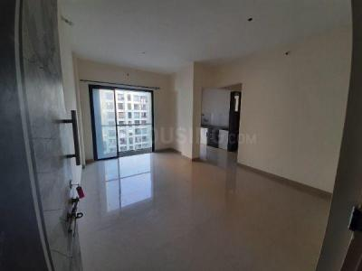 Gallery Cover Image of 610 Sq.ft 1 BHK Apartment for buy in Sumit Greendale NX, Virar West for 3100000