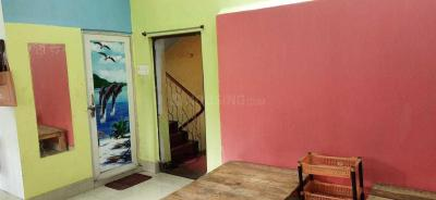 Gallery Cover Image of 300 Sq.ft 1 RK Independent Floor for rent in Bidhannagar for 6000