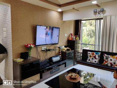 Gallery Cover Image of 1800 Sq.ft 3 BHK Apartment for rent in Domlur Layout for 55000