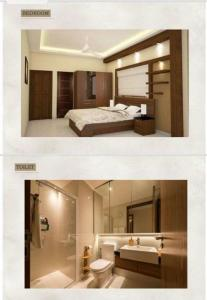Gallery Cover Image of 1600 Sq.ft 3 BHK Independent Floor for buy in Sector 6 for 8400000