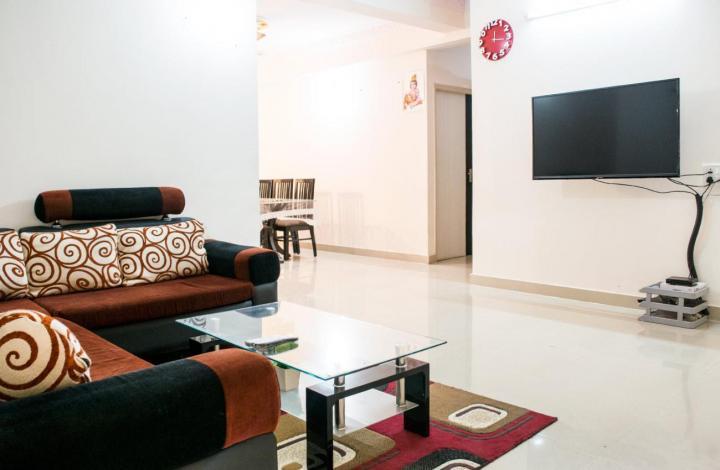 Living Room Image of PG 4642968 Marathahalli in Marathahalli