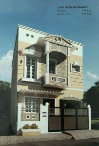 Gallery Cover Image of 1438 Sq.ft 3 BHK Independent Floor for buy in Surapet for 5500000