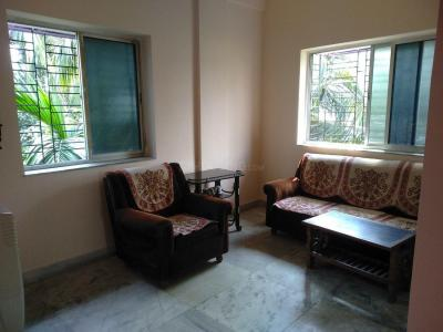 Gallery Cover Image of 675 Sq.ft 2 BHK Apartment for rent in Haltu for 10500