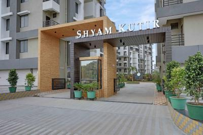 Gallery Cover Image of 1413 Sq.ft 3 BHK Apartment for buy in Shyam Kutir, Nava Naroda for 3851000